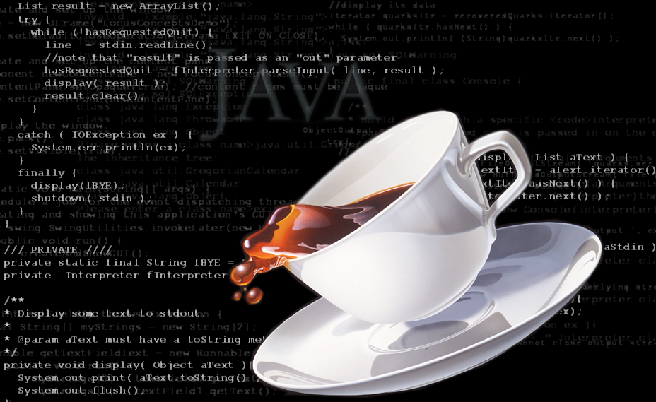 Java Programming…