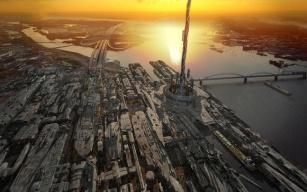 Space Elevator (5)