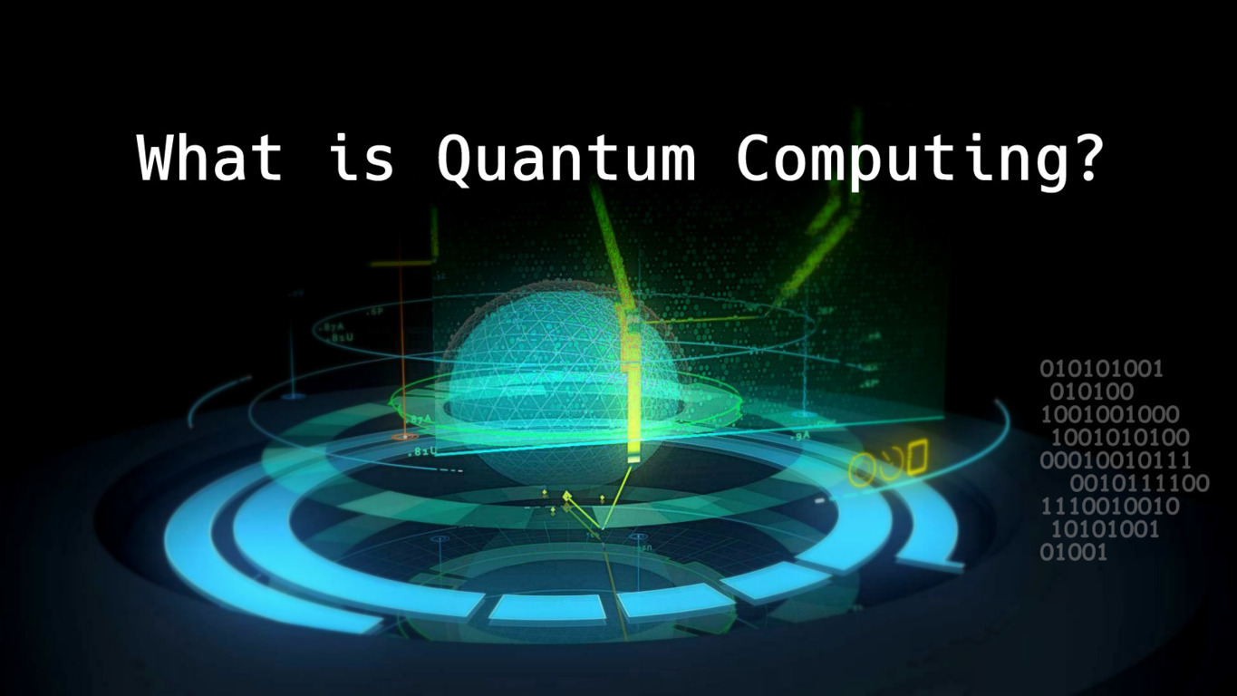 What Exactly Is Quantum Computing ?